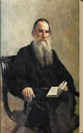 Два гусара. Л.Н. Толстой.