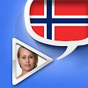 Dictionnaire Video Norvégien icon
