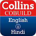 Collins Hindi Dictionary logo
