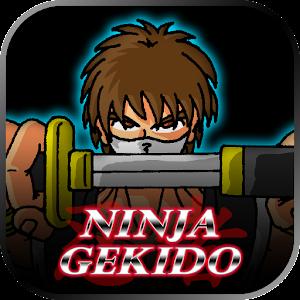 Ninja Gekido for PC and MAC