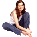 Anne Hathaway Widget logo