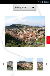 AcrInRete Lite - screenshot thumbnail