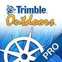 Trimble Outdoors Navigator Pro logo