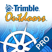 Trimble Outdoors Navigator Pro