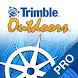 Trimble Outdoors Navigator Pro icon