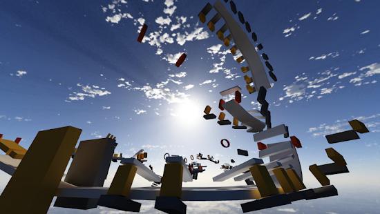 Jet Car Stunts 2 Screenshot 2