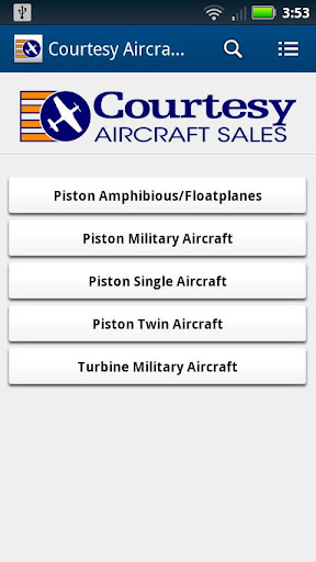 Courtesy Aircraft Sales