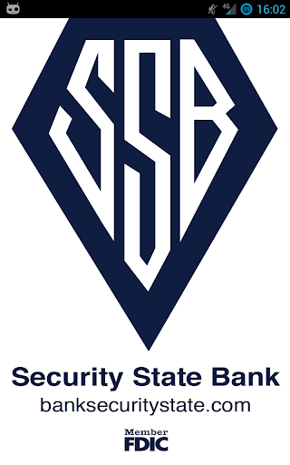 Security State Bank Mobile