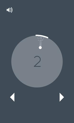 Circle Pong Pro