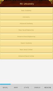 RK University Guide- screenshot thumbnail