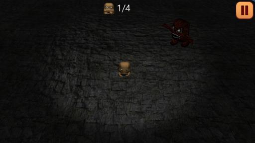 Monsters In The Dark 3D