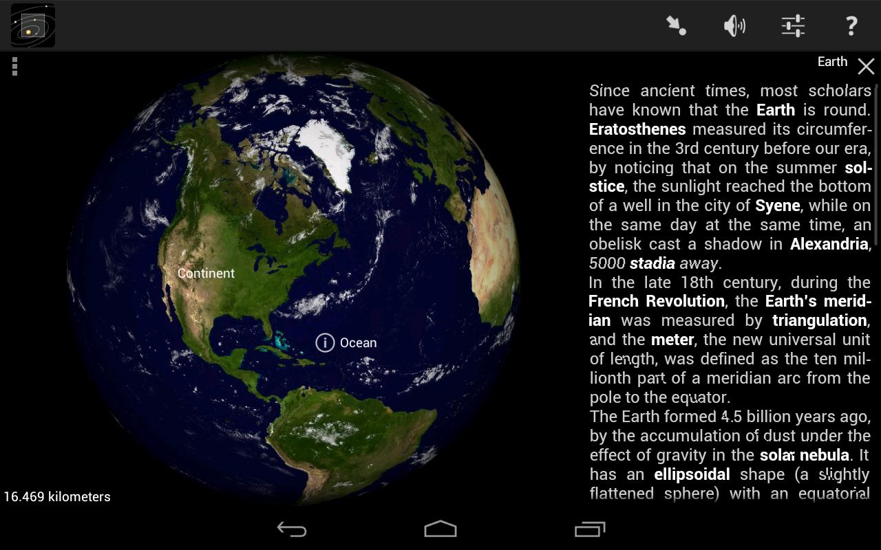 Cozmic Zoom screenshot #7