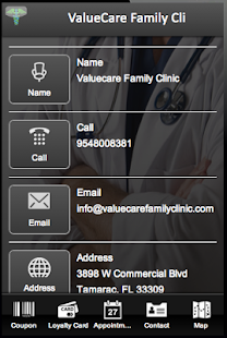 ValueCare Family Clinic - screenshot thumbnail