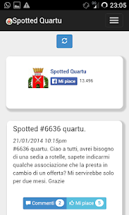 Spotted Quartu- screenshot thumbnail