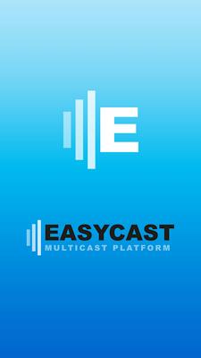 EasyCast - screenshot