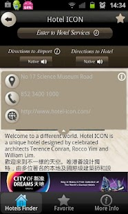 FCS i-Guest Hotels Finder - screenshot thumbnail