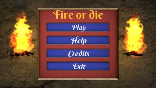 FIRE OR DIE - beta