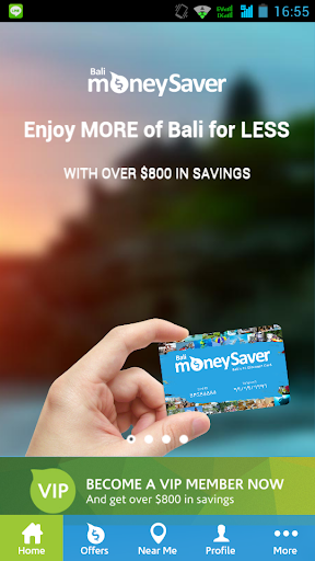 Bali Money Saver