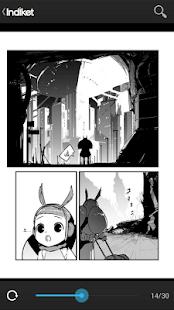 玩漫畫App|만화포털 인디켓(Indiket) - 무료만화/웹툰/소설免費|APP試玩