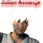 Julian Assange Character