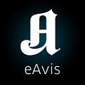 Aftenposten eAvis icon