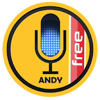 ANDY (Siri for Android) 12.7x Free