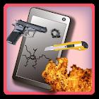 Destroy Screen 破壞螢幕 icon