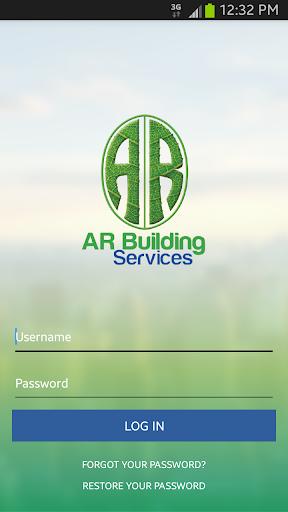AR Building Services Mobile