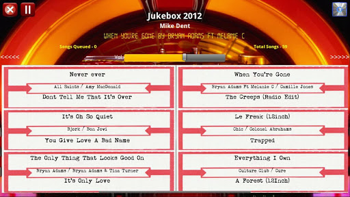 【免費音樂App】Jukebox 2012 Free Edition-APP點子