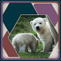 HexSaw - Animal Babies icon
