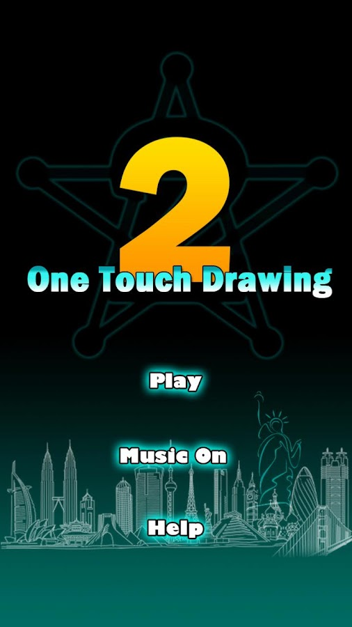 One Touch Drawing 2 - screenshot