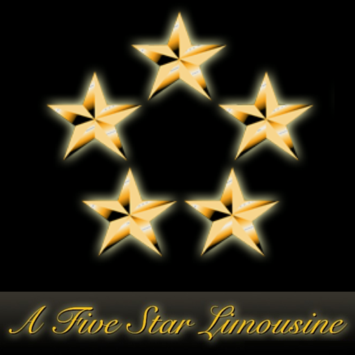 A Five Star Limousine LOGO-APP點子