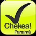 Chekea Panama icon