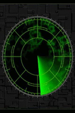 Радар за самолети
