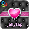 ♥ Elegant Heart Go Launcher ♥ icon