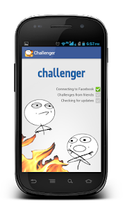 Challenger - screenshot thumbnail