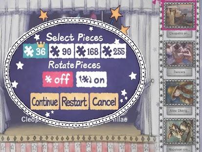 Art Jigsaw Puzzle Screenshot 12