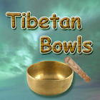 Tibetan Bowls for meditation icon