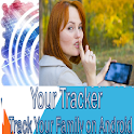 Your Tracker icon