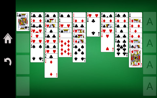 FreeCell Solitaire  screenshots 14