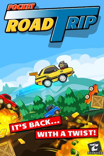 Pocket Road Trip