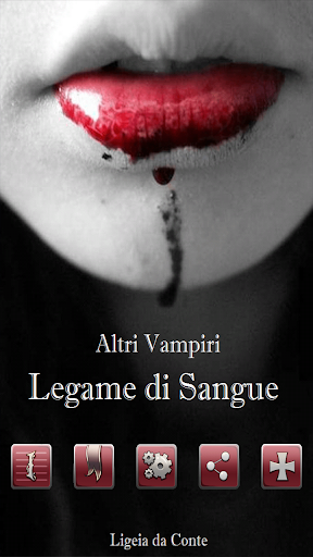 Altri Vampiri Legame di Sangue
