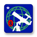 TeleSkyMapBT icon
