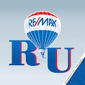RE/MAX University logo