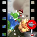 YVGuide: Super Mario Galaxy 2 logo