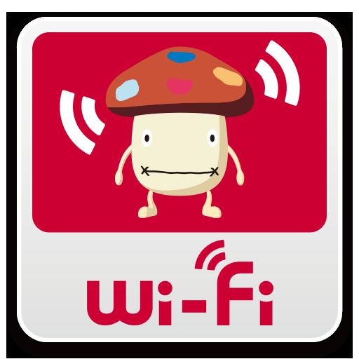 工具のdocomo Wi-Fiかんたん接続(12夏~13夏モデル) LOGO-記事Game