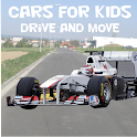 Cars for kids 3 - Free icon