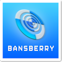Bansberry Android Dialer logo