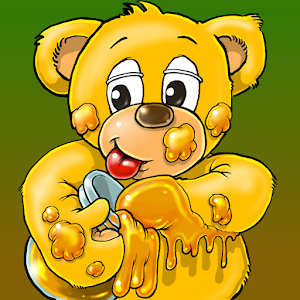 Teddy Honey Hunting 2 for PC and MAC