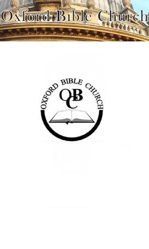 OBC Oxford Bible Church